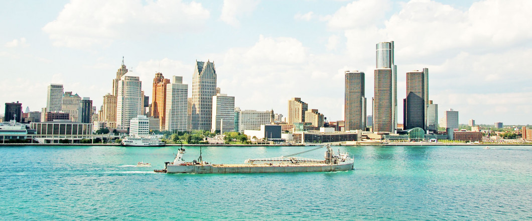 Detroit, Michigan businesses need an experienced criminal defense attorney